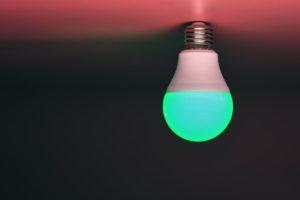 ampoules led ou basse consommation