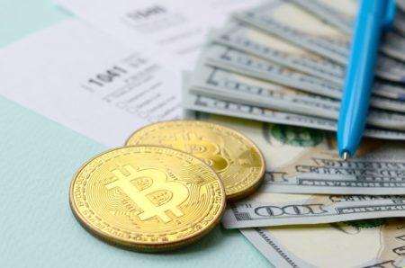 taxation des bitcoins